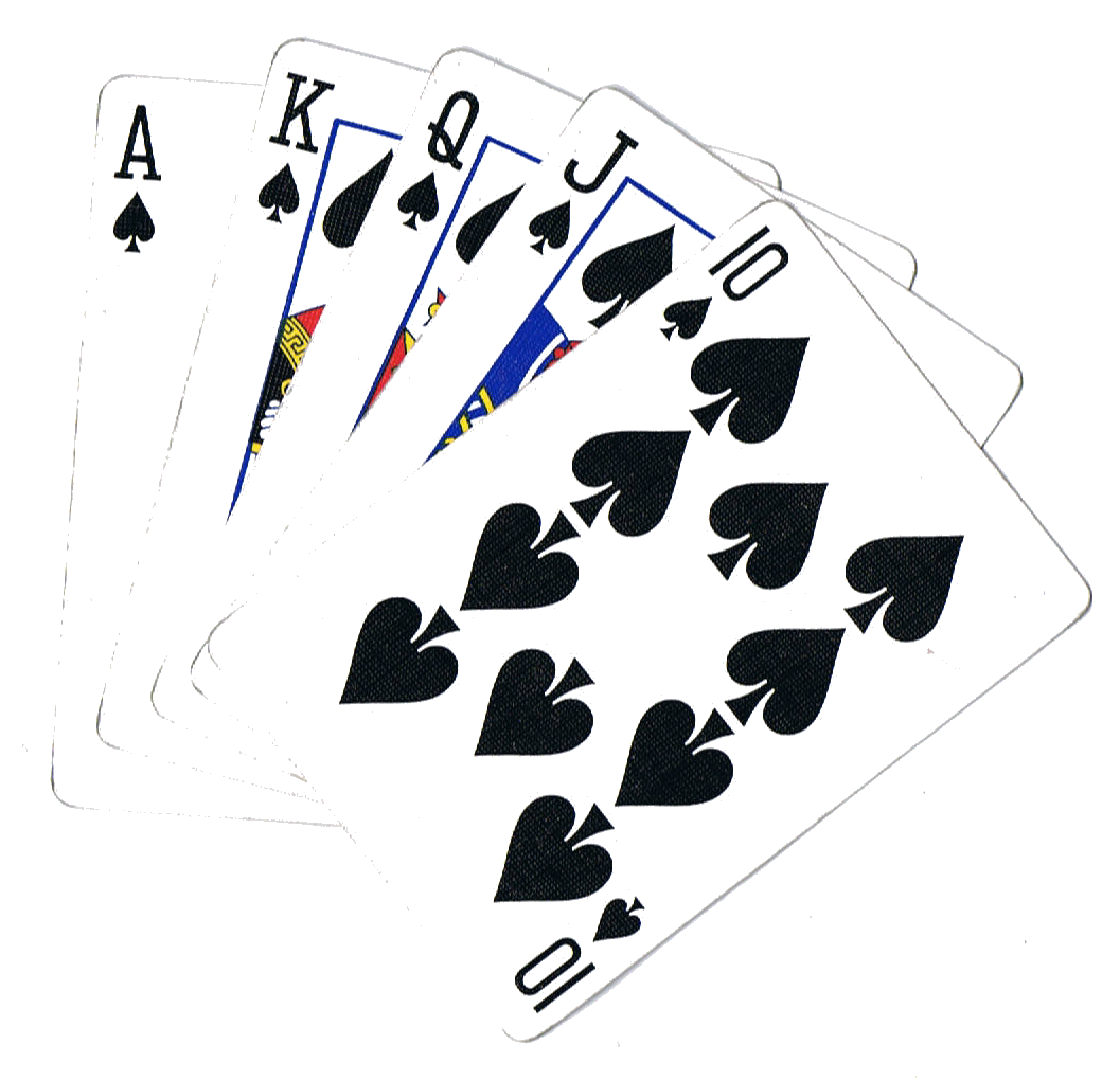 Royal Flush Beginner S Step By Step Guide To Playing Poker Guides