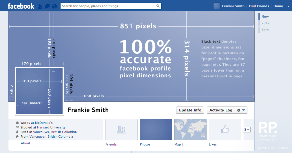 Images of Facebook Circle Profile Image Dimensions - #rock-cafe