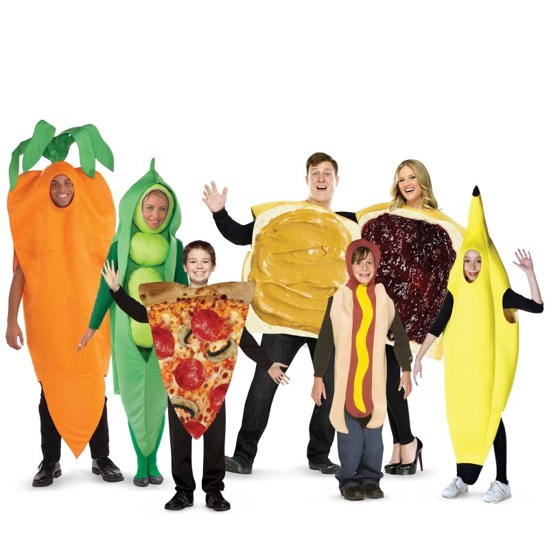 Food Halloween Costumes.Introduction The Food Lover S Guide To Halloween Costumes Guides