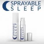 Sprayable Sleep