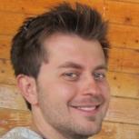 Michael Golubev