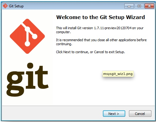 Install Git For Windows | Bitbucket 101 | Guides